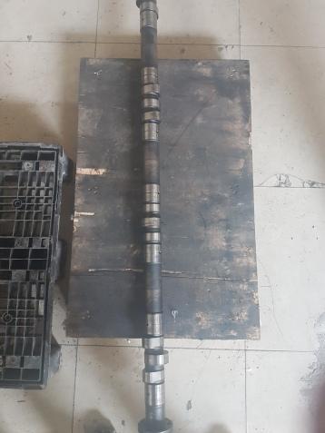 CamShaft restoring